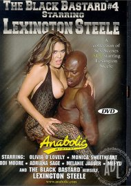 Black Bastard #4, The Porn Movie