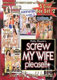 Screw My Wife, Please Vol. 6-10 Porn Movie