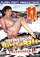 Spring Break River Rats 11 Porn Video