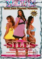 SILFS (Sistas Id Love To F**k) Porn Movie