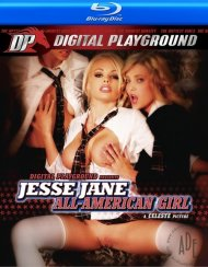 Jesse Jane All-American Girl Blu-ray