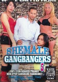 Shemale Gangbangers 5 (2009) SC Icon