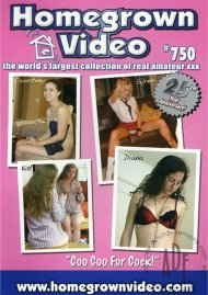 Homegrown Video 750 Porn Movie
