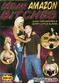 Mean Amazon Bitches Porn Video