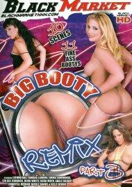 Big Booty Remix 3 Porn Movie
