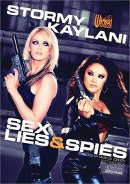 Sex Lies & Spies Porn Movie