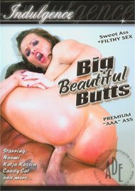Big Beautiful Butts Porn Movie