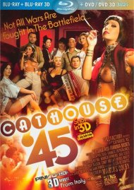 Cathouse 45 Porn Video