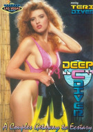 "Deep ""C"" Diver Porn Movie"