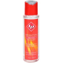 ID Sensations Warming Liquid - 1 oz. Sex Toy