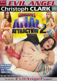 Christophs Anal Attraction #2 Porn Video