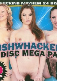 Bushwhackers 24 Disc Mega Pack Porn Movie