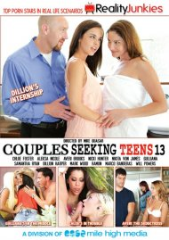 Couples Seeking Teens 13 Porn Video