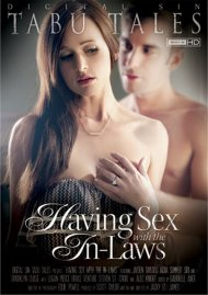Having Sex With The In-Laws DVD Box Cover Image