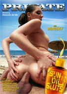 Sun Oil Sluts Porn Video