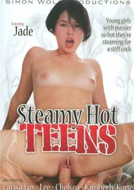 Steamy Hot Teens Porn Video