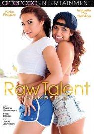 Raw Talent 2 Porn Movie