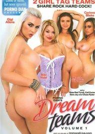 Dream Teams Porn Movie
