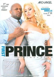 First Prince Porn Movie