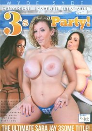 3s A Party Porn Movie