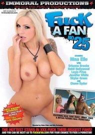 Fuck A Fan Vol. 25 Porn Movie