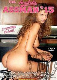 Assman #15 Porn Movie