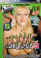 Toxxxic Cumloads #3 Porn Movie