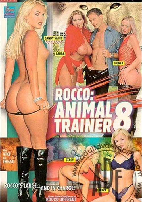rocco animal trainer