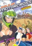 Playboy Exposed: Girls Of Motocross Porn Movie