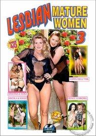 Lesbian Mature Women 3 Porn Movie