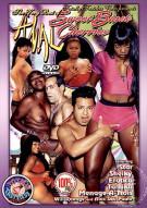 Very Best of Sweet Black Anal Cherries, The Porn Movie