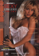 Playboy: Sexy Lingerie Vol. 3 & 4 Porn Movie