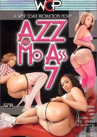 Azz And Mo Ass 7 Porn Video