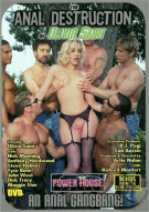 Anal Destruction of Olivia Saint, The Porn Movie