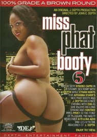 Miss Phat Booty 5 Porn Movie