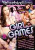 Girl Games Vol. 2 Porn Movie