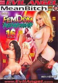 FemDom Ass Worship 16 Porn Video