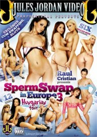Sperm Swap In Europe #3 Porn Movie