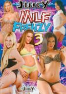 MILF Frenzy 3 Porn Video