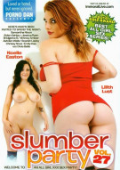 Slumber Party 27 Porn Movie