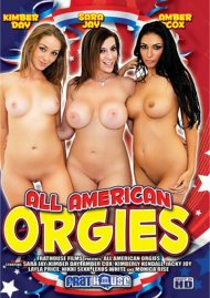 All American Orgies Porn Movie