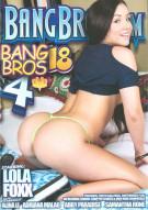 Bangbros 18 Vol. 4 Porn Movie