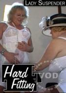 Hard Fitting Porn Video