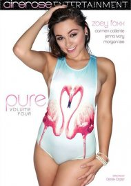 Pure Vol. 4 DVD Image from Airerose Entertainment.
