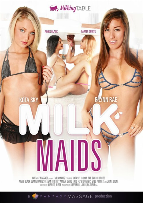 Thanks you black milk maids for adults Likely... The