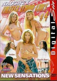Naughty College School Girls 4 Porn Movie
