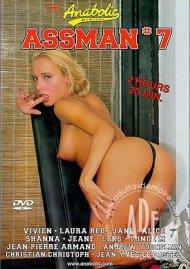 Assman #7 Porn Movie