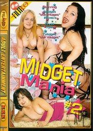 Midget Mania 2 Porn Movie