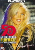 Playboy Video Centerfold: 50th Anniversary Playmate Porn Movie