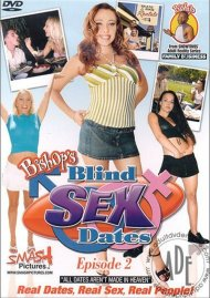 Blind Sex Dates Episode 2 Porn Movie